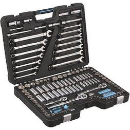 Channellock 139-Piece Combo SAE/Metric Socket Set PROFESSION