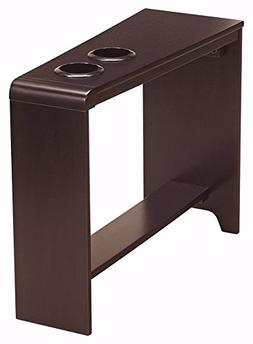 Ashley Furniture Signature Design - Carlyle Chairside End Ta