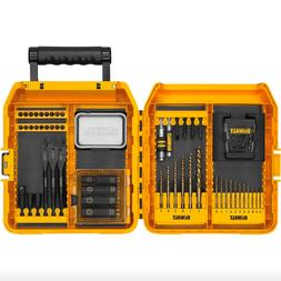 DEWALT DW2583 65-Piece IMPACT READY Drill and Driver Set wit