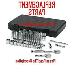 """GearWrench Individual Pieces for 57PC ⅜"""" Dr 6pt 84 Tooth S"""