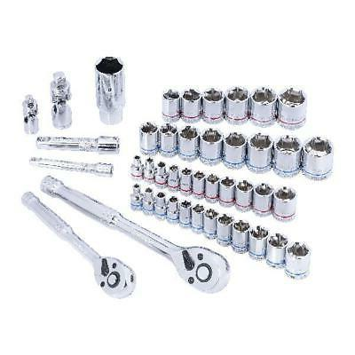 TOOL SET SAE Ratchet Wrench 145-Pieces