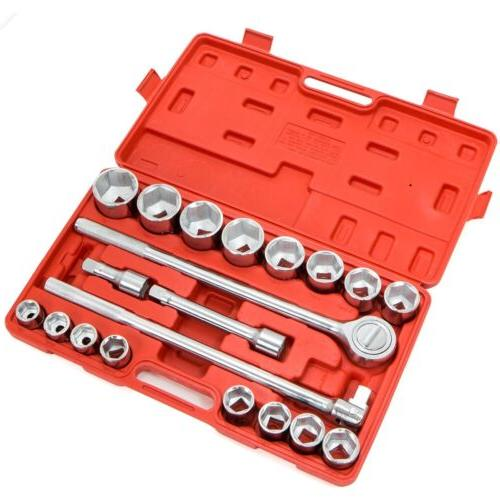 21 Socket Wrench sae Tools Truck