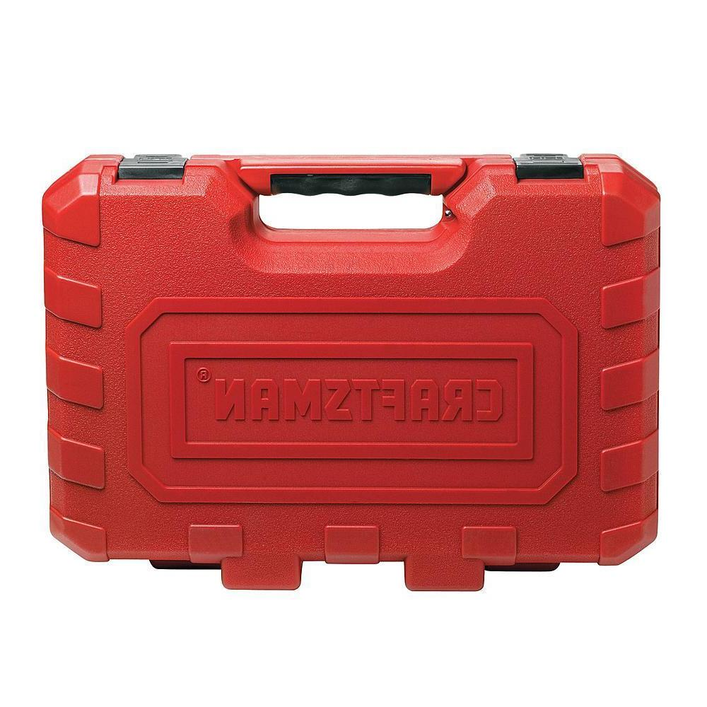 New Craftsman Universal Socket Case MTS