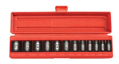 Drive 6-Point Socket Set