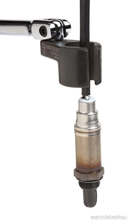 OFFSET O2 Socket Vacuum Switch 7/8-Inch