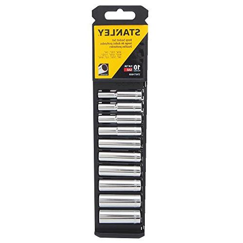 Stanley Deep Socket Set, Piece