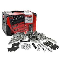Craftsman 320-Piece Mechanic's Tool Set