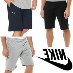 New With Tags Men's Nike Athletic Gym Muscle Logo Shorts Jog