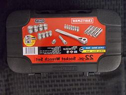 sae socket wrench set 5