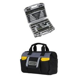 Stanley 92-839 Black Chrome and Laser Etched Socket Set, 99-