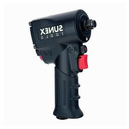 Sunex Tools SXMC12 1/2 in. Super Duty Min Impact Wrench w/Gr