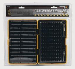 Performance Tool W1725 148-Piece Master Bit Set